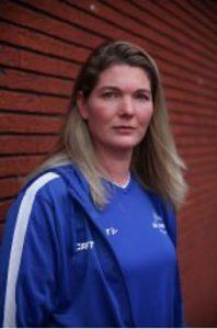 Sport in Dronten - Elske Warners