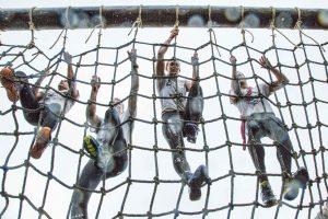 Sport In Dronten - Zwaan Buitensport