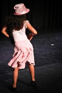 Tapdance
